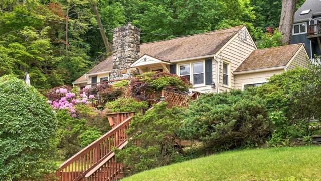 45 Birch Pkwy, Byram Twp., NJ 07871 (#3717594) :: Rowack Real Estate Team