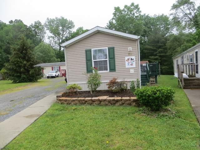 28 Daniel Lane, Rockaway Boro, NJ 07866 (#3717608) :: Rowack Real Estate Team