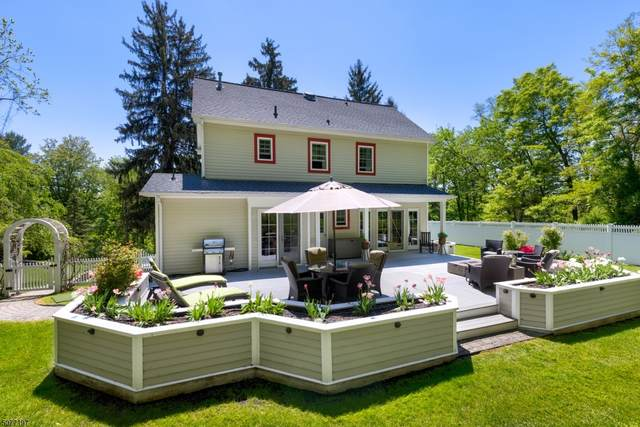 564 River Rd, Chatham Twp., NJ 07928 (MLS #3717627) :: SR Real Estate Group