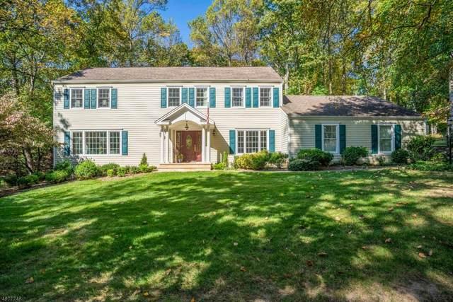 15 Redwood Rd, Morris Twp., NJ 07960 (MLS #3717637) :: SR Real Estate Group