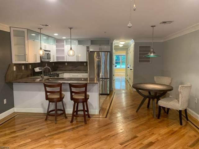 216 6th St #1, Jersey City, NJ 07302 (MLS #3717643) :: Parikh Real Estate