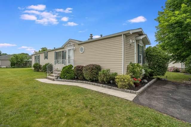 8 Willow Drive, White Twp., NJ 07823 (#3717648) :: Rowack Real Estate Team