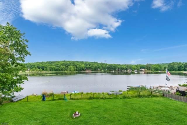 111 Seneca Lake Rd, Sparta Twp., NJ 07871 (MLS #3717656) :: Weichert Realtors