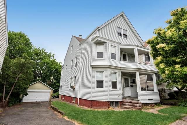 85 N 12th St, Prospect Park Boro, NJ 07508 (MLS #3717664) :: Kiliszek Real Estate Experts