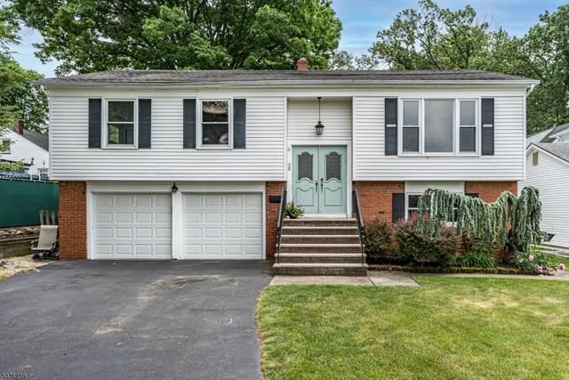 38 Tomar Ct, Bloomfield Twp., NJ 07003 (MLS #3717683) :: Coldwell Banker Residential Brokerage