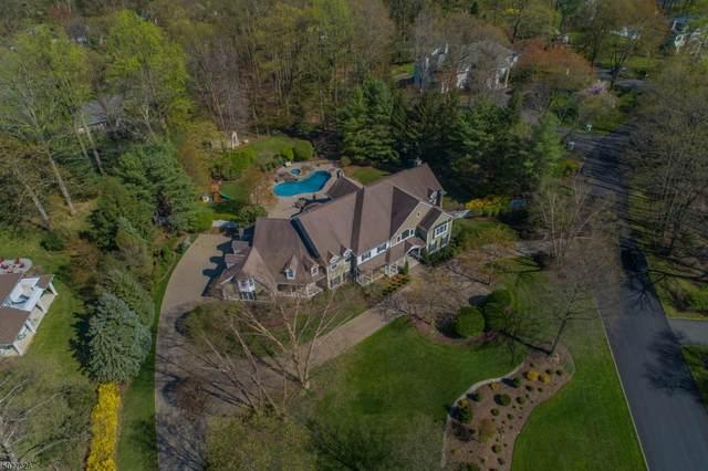 285 Green Ridge Rd, Franklin Lakes Boro, NJ 07417 (MLS #3717693) :: Team Francesco/Christie's International Real Estate