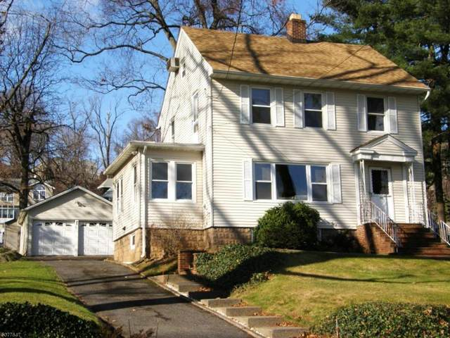 192 Mccosh Rd, Clifton City, NJ 07043 (MLS #3717706) :: Corcoran Baer & McIntosh