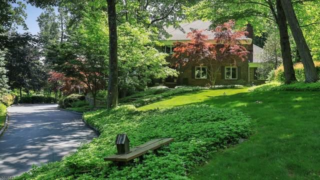 6 Spring House Rd, Bernardsville Boro, NJ 07924 (MLS #3717715) :: Zebaida Group at Keller Williams Realty