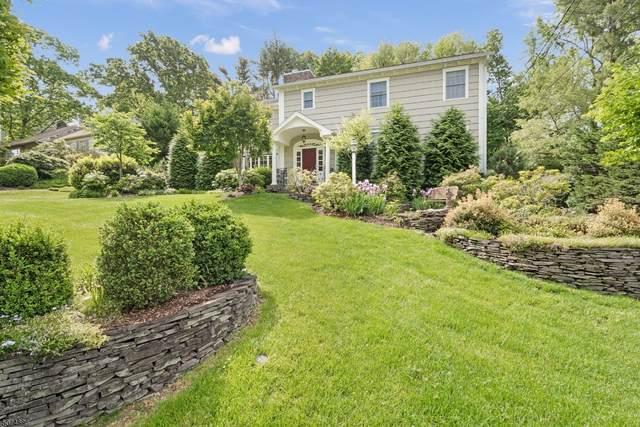 17 Warwick Rd, Chatham Twp., NJ 07928 (MLS #3717716) :: SR Real Estate Group