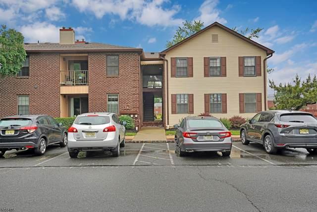 7 Foxhall #7, Middlesex Boro, NJ 08846 (#3717726) :: Rowack Real Estate Team