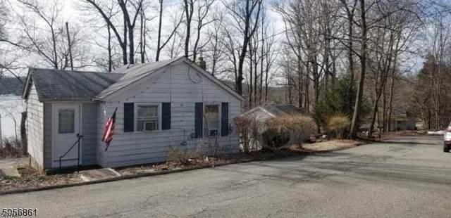 24 Zeek Way, Hopatcong Boro, NJ 07843 (MLS #3717739) :: Kiliszek Real Estate Experts