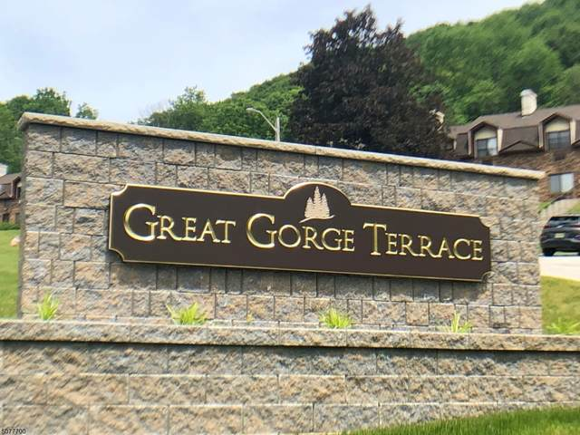 36 Great Gorge Ter #36, Vernon Twp., NJ 07462 (MLS #3717750) :: Zebaida Group at Keller Williams Realty