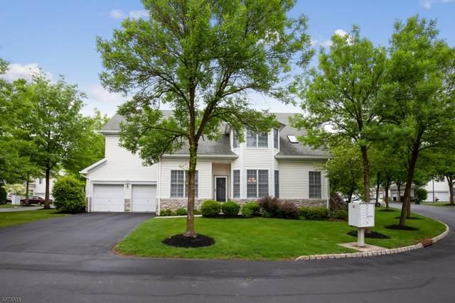 10 Pinehurst Circle, Clinton Twp., NJ 08801 (MLS #3717754) :: SR Real Estate Group