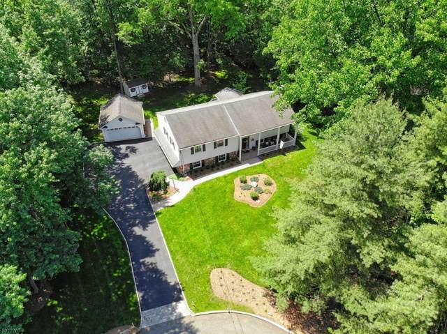 92 Deerfield Ter, Mahwah Twp., NJ 07430 (MLS #3717759) :: Team Francesco/Christie's International Real Estate