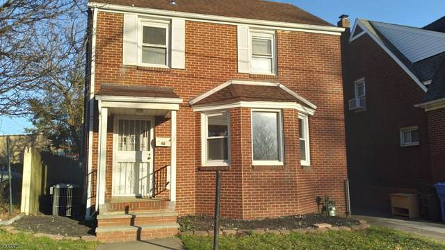 48 Ling Street, Woodbridge Twp., NJ 08863 (MLS #3717798) :: Pina Nazario