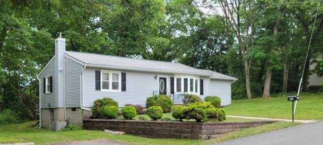 130 S Maryland Ave, Jefferson Twp., NJ 07849 (MLS #3717812) :: Caitlyn Mulligan with RE/MAX Revolution