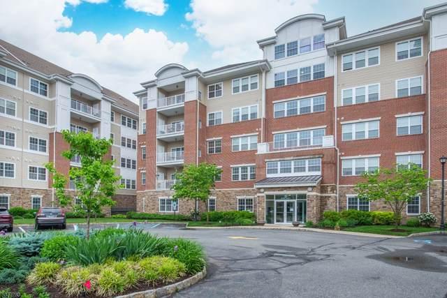 5106 Warrens Way #106, Wanaque Boro, NJ 07465 (#3717822) :: Rowack Real Estate Team