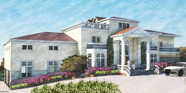 57 Glen Ave, West Orange Twp., NJ 07052 (MLS #3717837) :: Kiliszek Real Estate Experts