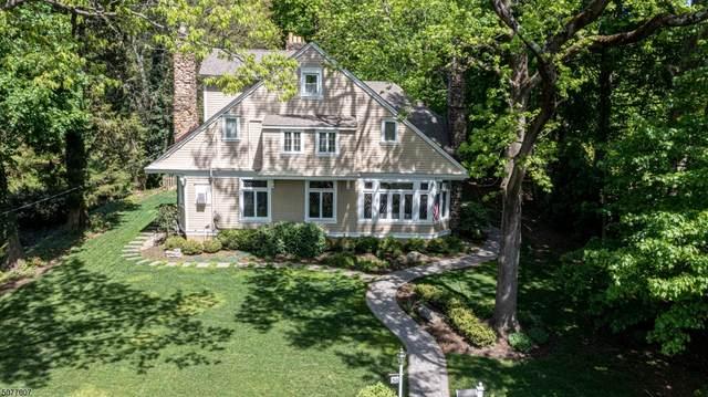 56 Oak Ave, Metuchen Boro, NJ 08840 (MLS #3717863) :: Kay Platinum Real Estate Group