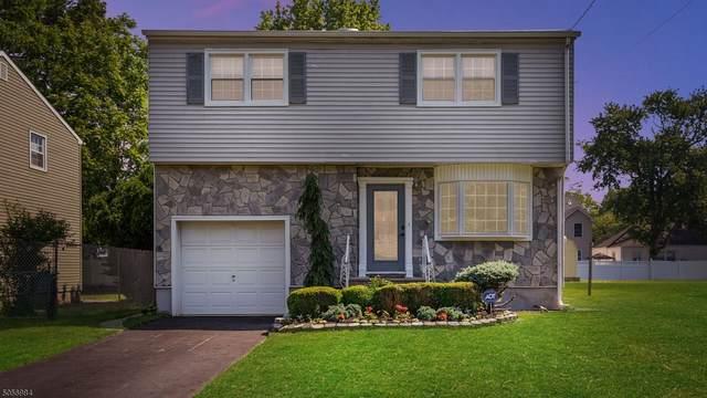 315 Colonial Pl, Plainfield City, NJ 07062 (MLS #3717871) :: Team Braconi | Christie's International Real Estate | Northern New Jersey