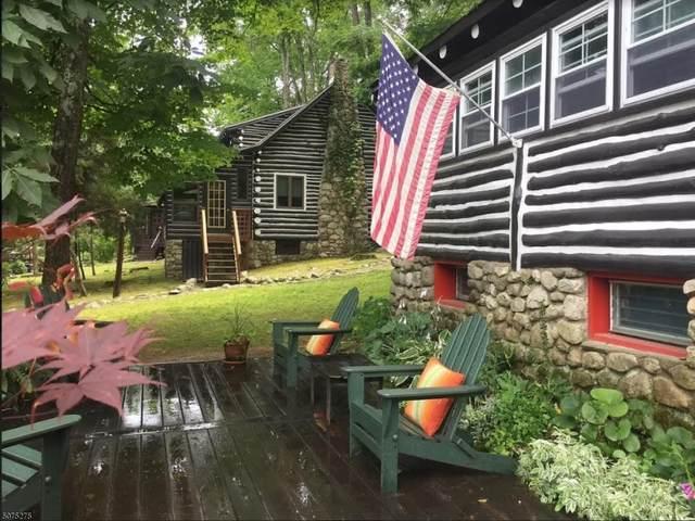103 Lakeside Dr, Vernon Twp., NJ 07461 (MLS #3717873) :: Kiliszek Real Estate Experts
