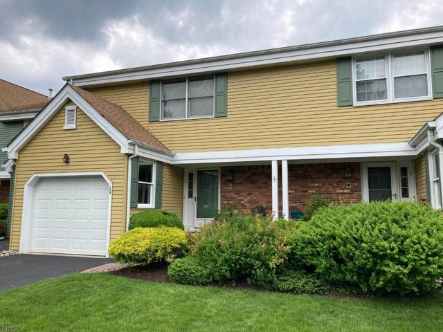 29 Independence Way, Morris Twp., NJ 07960 (MLS #3717898) :: Provident Legacy Real Estate Services, LLC