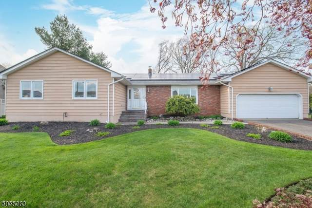 17 Crescent Dr, Fairfield Twp., NJ 07004 (MLS #3717945) :: Coldwell Banker Residential Brokerage