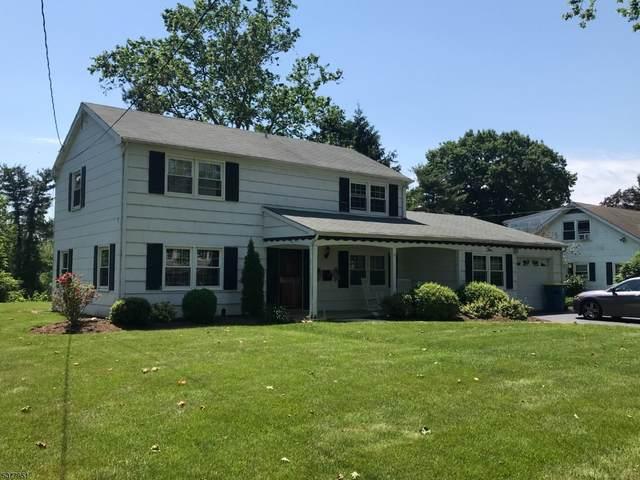 5 Evergreen Rd, Franklin Twp., NJ 08873 (MLS #3717986) :: PORTERPLUS REALTY