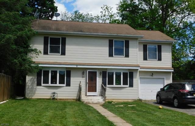 260 Wyoming Ave, Washington Boro, NJ 07882 (MLS #3718002) :: Team Braconi | Christie's International Real Estate | Northern New Jersey