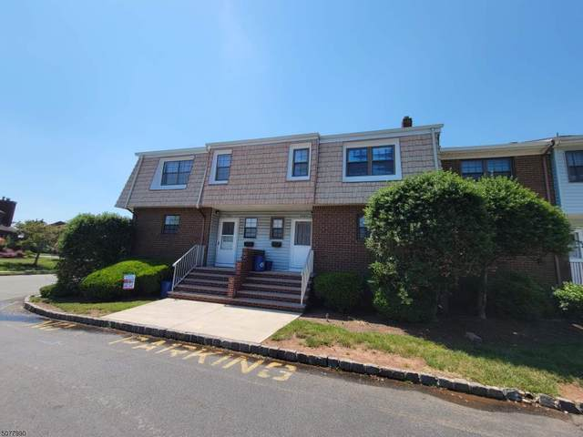 2902 Cromwell Ct, Hillsborough Twp., NJ 08844 (MLS #3718012) :: Weichert Realtors