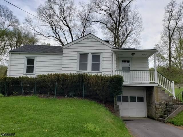 140 Clove Rd, Montague Twp., NJ 07827 (MLS #3718014) :: Team Francesco/Christie's International Real Estate