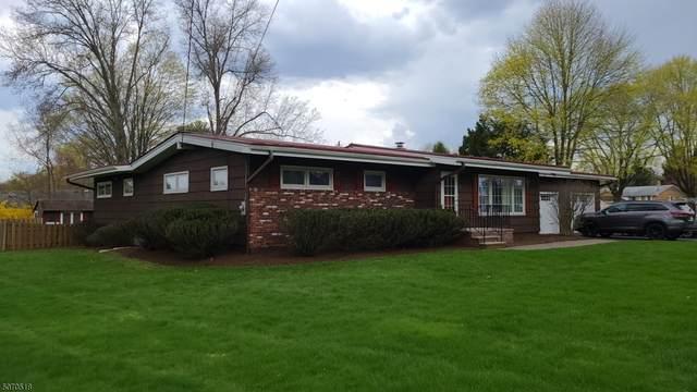 21 Alward Ln, Roxbury Twp., NJ 07876 (#3718035) :: Rowack Real Estate Team