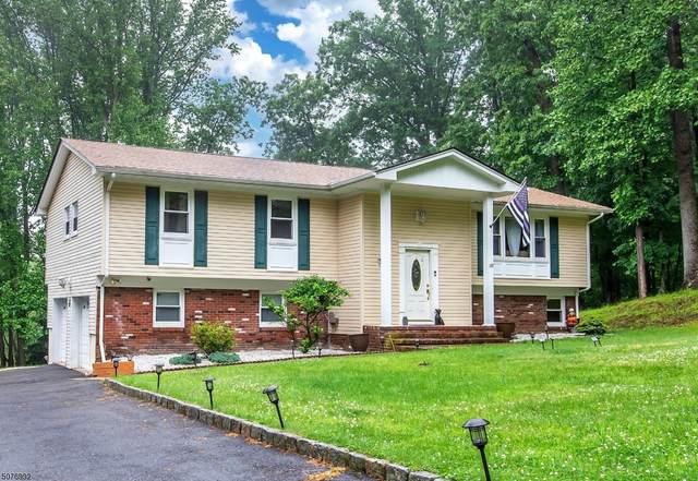 169 Flintlock Rd, Parsippany-Troy Hills Twp., NJ 07950 (MLS #3718037) :: SR Real Estate Group
