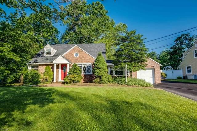 1332 Stony Brook Ln, Mountainside Boro, NJ 07092 (MLS #3718055) :: The Dekanski Home Selling Team