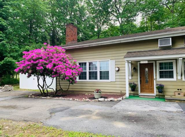 283 S Lake Shore A, Montague Twp., NJ 07827 (MLS #3718058) :: Gold Standard Realty