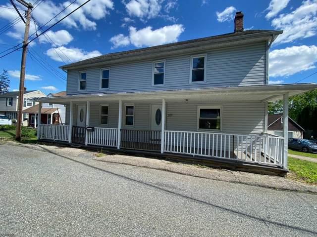 307 W Baldwin St, Hackettstown Town, NJ 07840 (MLS #3718065) :: Weichert Realtors