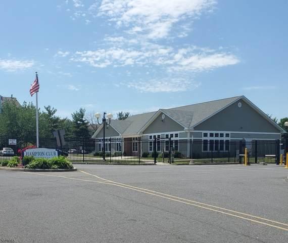 427 Edpas Rd #427, New Brunswick City, NJ 08901 (#3718068) :: Jason Freeby Group at Keller Williams Real Estate