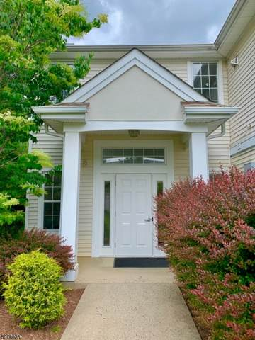 840 Honeybrook Cir #840, Lopatcong Twp., NJ 08886 (#3718077) :: Rowack Real Estate Team