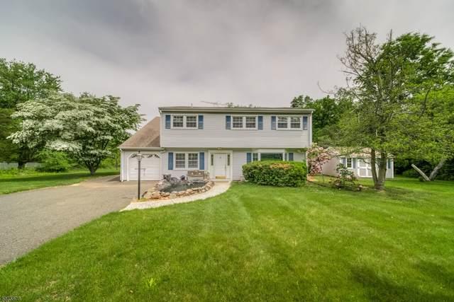 35 Concord Ln, Bernards Twp., NJ 07920 (#3718078) :: Rowack Real Estate Team