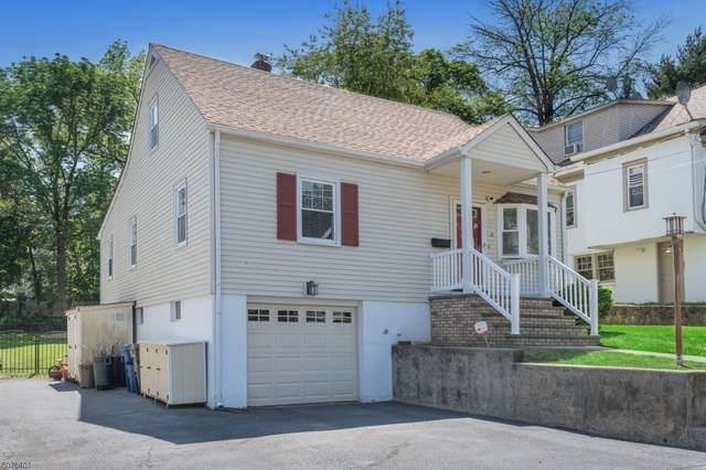 12 Searing Ave, Morris Twp., NJ 07960 (MLS #3718084) :: Pina Nazario