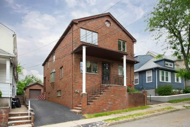 57 Gillies St, Clifton City, NJ 07013 (MLS #3718095) :: Kiliszek Real Estate Experts