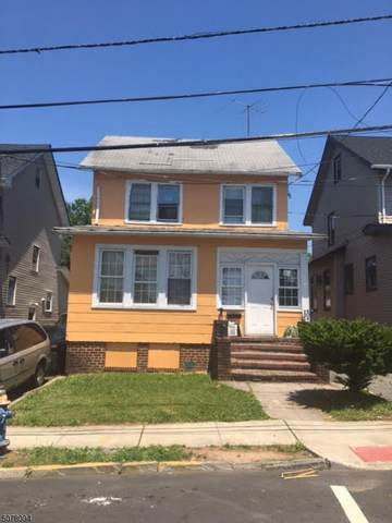 14 Laventhal Ave, Irvington Twp., NJ 07111 (MLS #3718100) :: Team Gio | RE/MAX
