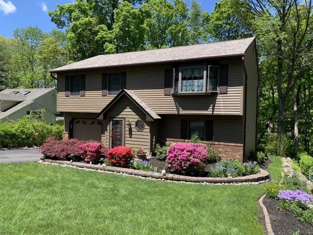 96 High Mountain Rd, Ringwood Boro, NJ 07456 (MLS #3718106) :: The Debbie Woerner Team