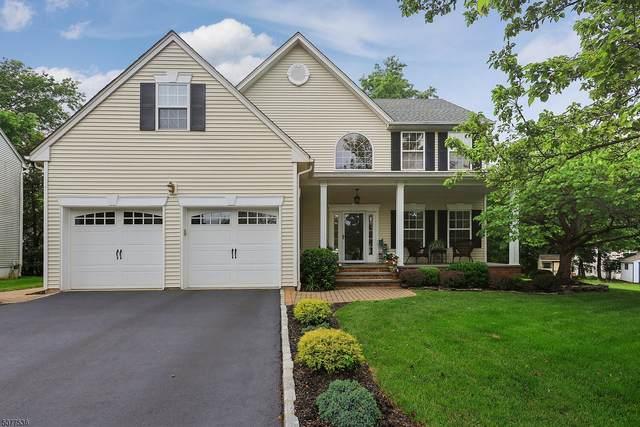 33 Wexford Way, Bridgewater Twp., NJ 08807 (MLS #3718144) :: Zebaida Group at Keller Williams Realty