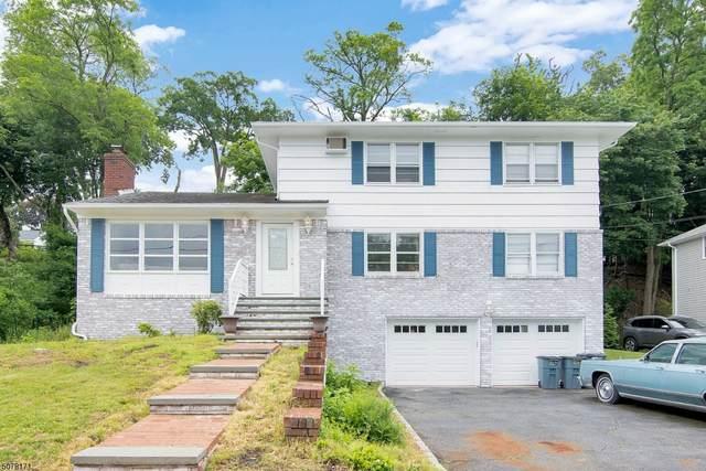 62 North Park Terrace, Caldwell Boro Twp., NJ 07006 (MLS #3718158) :: Weichert Realtors