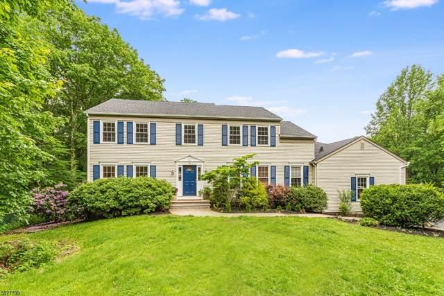 9 Eagle Nest Lane, Washington Twp., NJ 07853 (MLS #3718171) :: SR Real Estate Group