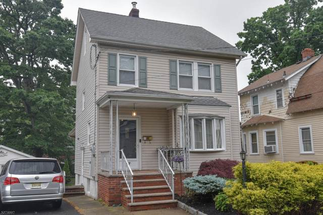 17 Princeton St, Nutley Twp., NJ 07110 (MLS #3718181) :: Weichert Realtors