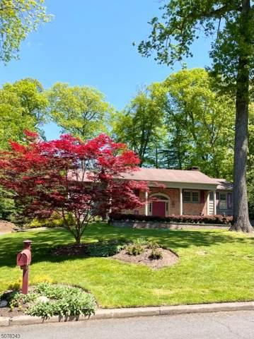 63 Mill Glen Rd, Upper Saddle River Boro, NJ 07458 (MLS #3718208) :: Corcoran Baer & McIntosh