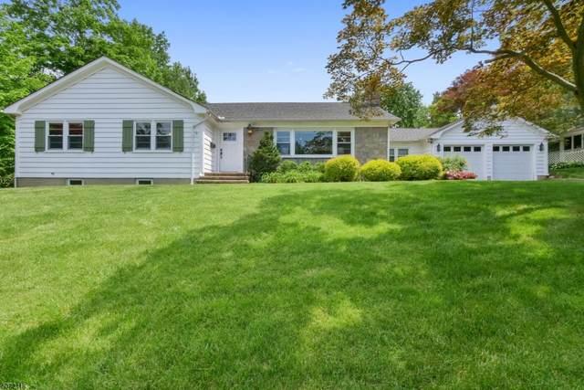 2 Knollwood Ave, Madison Boro, NJ 07940 (MLS #3718210) :: Provident Legacy Real Estate Services, LLC