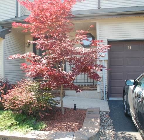 11 Elm Ter, Raritan Twp., NJ 08822 (MLS #3718263) :: SR Real Estate Group